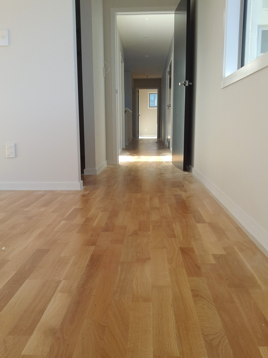 3 Strip Oak Natural