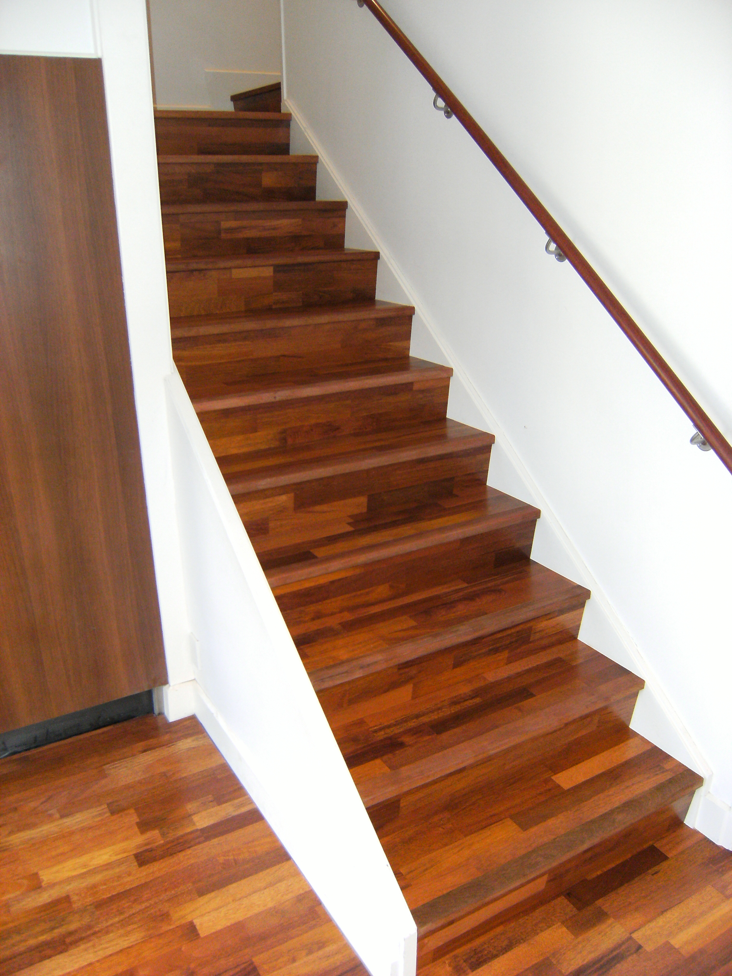 Karelia Merbau 3 Strip Quality Timber Floors For